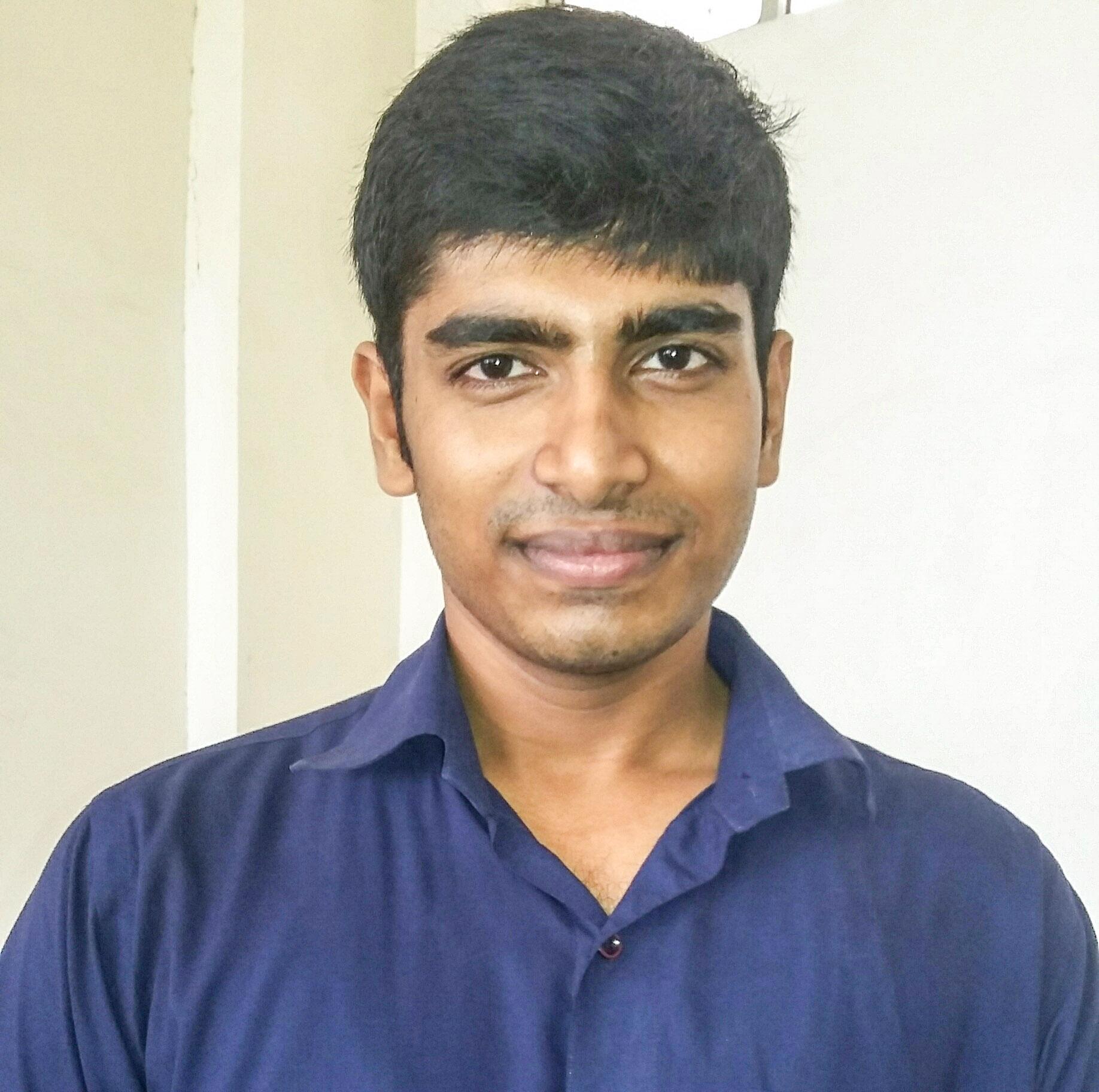 S.Ajay