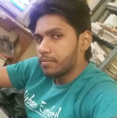 Uday Kumar