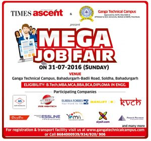 mega-job-fair