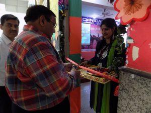 Diwali Celeberation