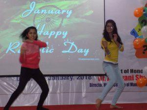 Republic Day Duet Dance