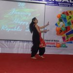 Republic Day Solo Dance