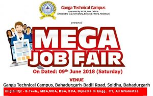 job fair 2018n