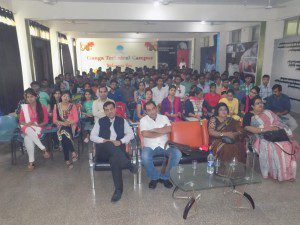 WORKSHOP ON NPTEL BY IIT KANPUR