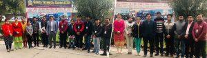 Ideas Selected In Smart India Hackathon (SIH)