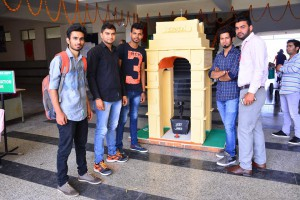 INDIA GATE MODEL