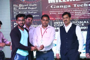 AWARDS GIVEN TO STUDENTS IN G-POTENZIA 2K18