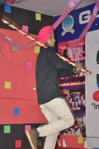 SOLO DANCE BY MANDEEP