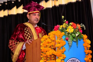 SPEECH BY   PROF.B.K.PUNIA V.C MDU ROHTAK