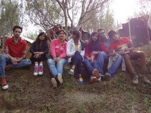 CAMP,SHIMLA