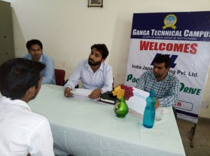 INTERVIEW CONDUCTED BY IJL(INDO JAPAN LIGHTING PVT. LTD.)