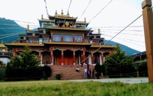 BHUDHA TEMPLE