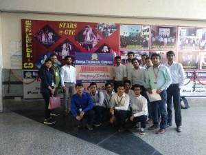 SELECTED STUDENTS IN MAPMY INDIA