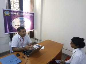 INTERVIEW CONDUCTED BY WIPRO