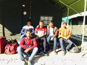 HIGHLANDER CAMP MANALI