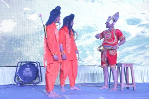 SKIT ON KALYUG KI RAMAYAN
