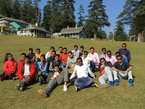CAMP,DALHOUSIE